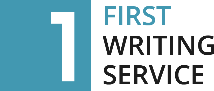 First Writing Service