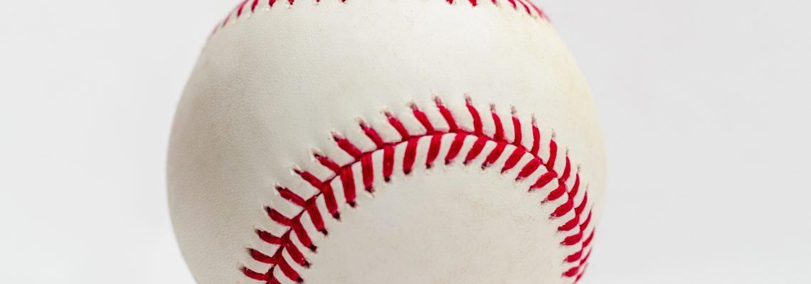 Baseball essay